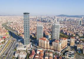 Üsküdar, Istanbul, 4 Bedrooms Bedrooms, ,4 BathroomsBathrooms,Apartment,For Sale,Üsküdar ,1034