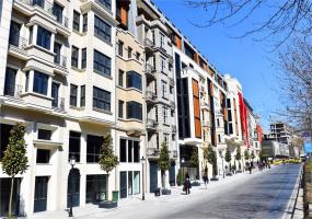 Beyoğlu, Istanbul, 3 Bedrooms Bedrooms, ,2 BathroomsBathrooms,Apartment,For Sale, Beyoğlu ,1060